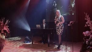 EVENTIZ sophie & dennis piano zang duo